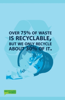 ECLARK-recycling_posters