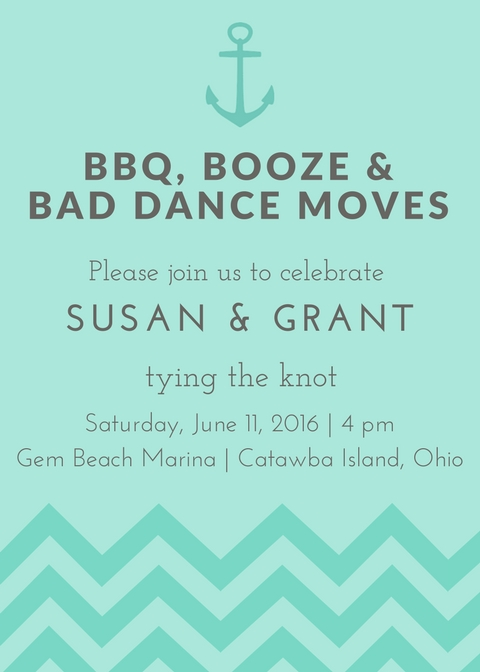 Copy of BBQ, Booze &Bad Dance Moves